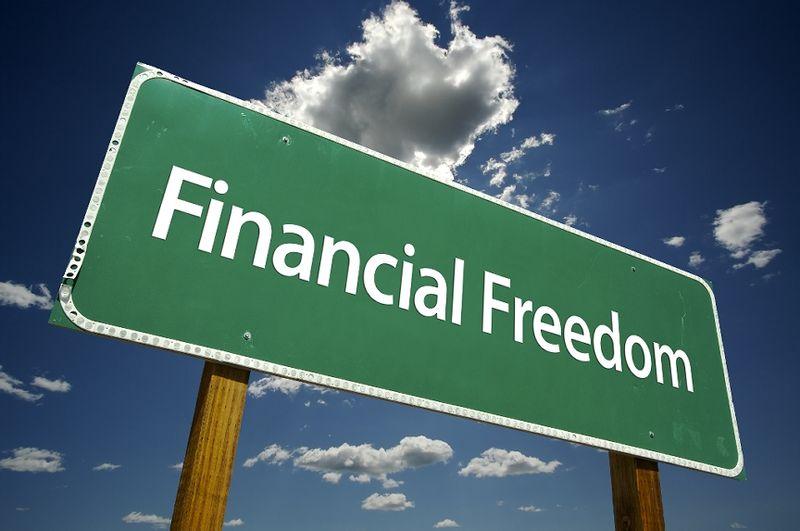 финансовая свобода картинки