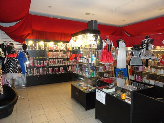 Sex shop интим в санкт петербурге